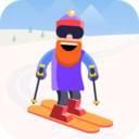 经营滑雪场