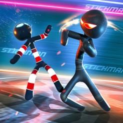火柴人战斗比赛3D