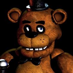 下水道的恐怖玩具熊