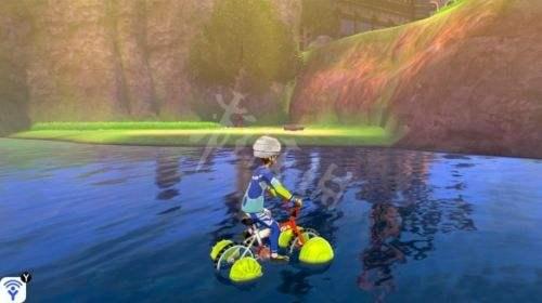 宝可梦剑盾啪嚓海胆捕获地点