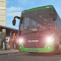 欧洲巴士模拟器大城市