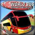世界巴士模拟驾驶
