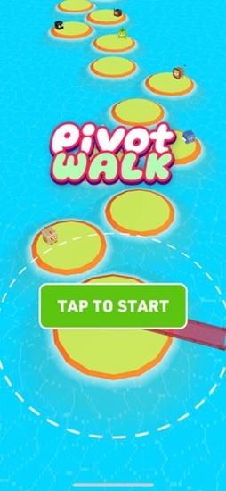 pivot walk