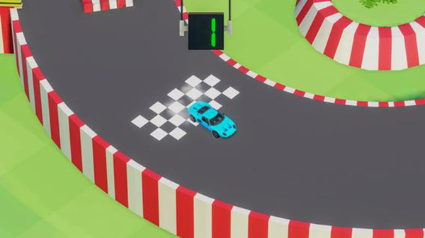 迷你赛车模拟器