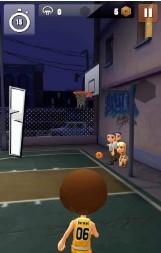 巅峰狂热篮球