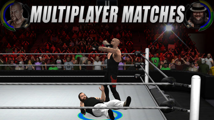 WWE2K