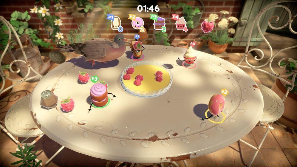 CakeBash