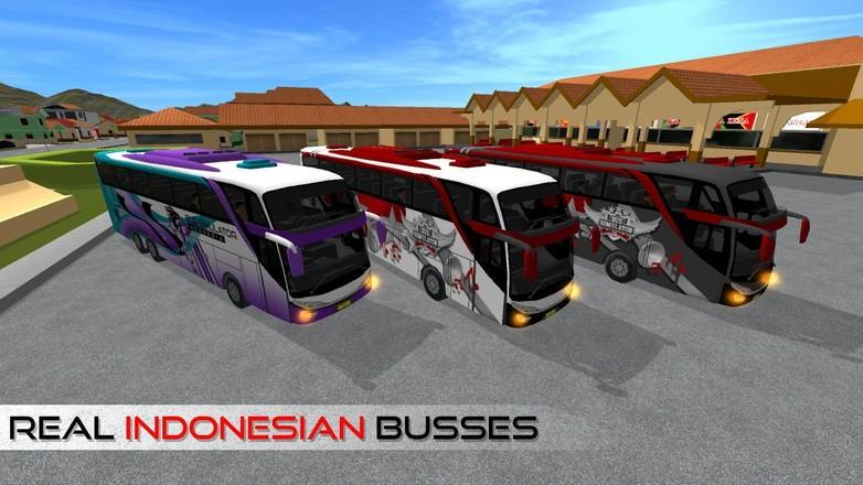 印尼巴士模拟器破解版