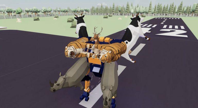 鹿模拟器最新版