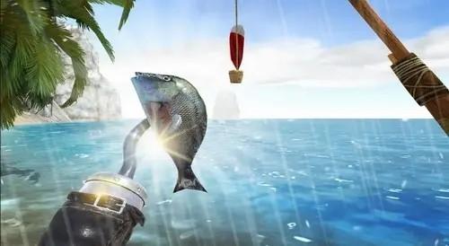 最后的钓鱼