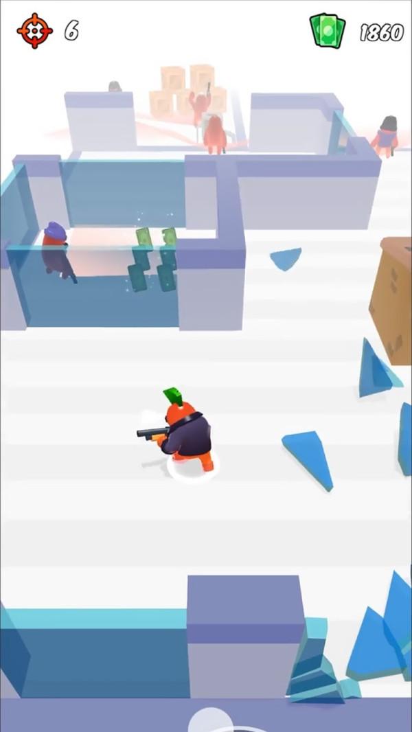 果冻特工人