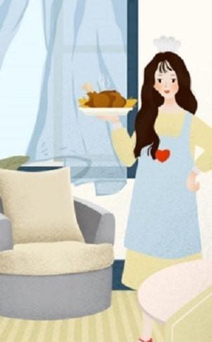 小小烹饪家