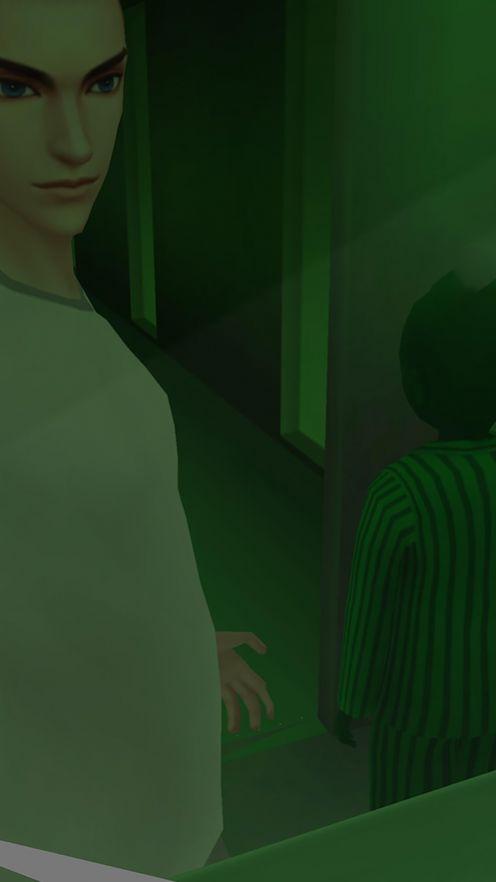 恐惧电梯3D